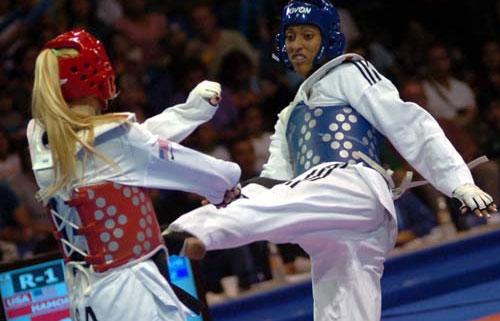 Competirán taekwondocas cubanos en Abierto de México