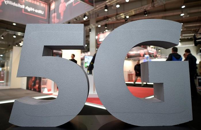 Huawei y Rusia firman acuerdo para el desarrollo del 5G en ese país