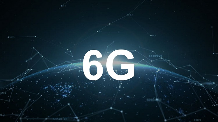 Huawei ya desarrolla la tecnología 6G
