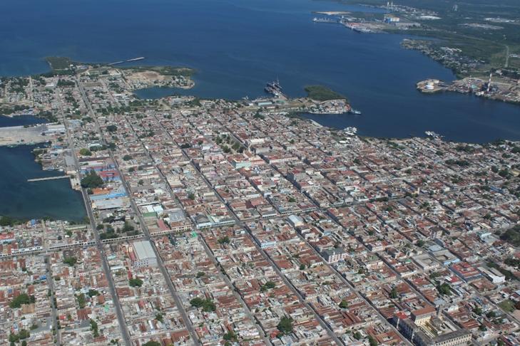 Premian investigación sobre ecosistema de la bahía de Cienfuegos