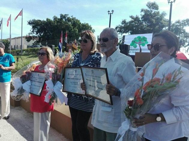 Villa Clara: Juntos por un Medio Ambiente Sano y Equilibrado