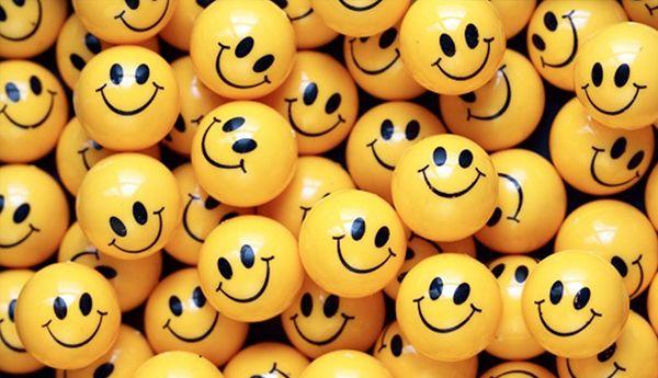 La alegría se cultiva y desarrolla