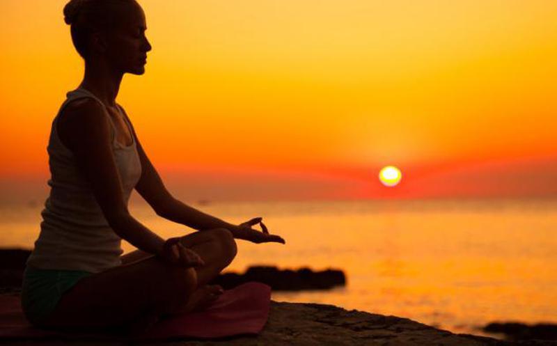 La meditación mejora la salud y aleja el estrés