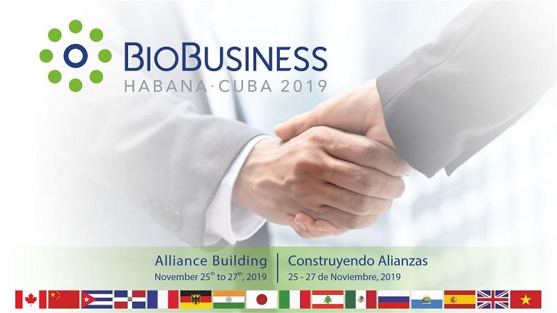 BioBusiness: apuesta de Biocubafarma a la gestión empresarial