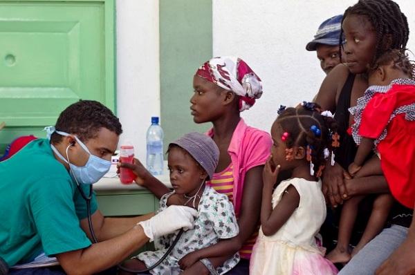 Las misiones médicas cubanas han beneficiado sobre todo a los sectores más humildes de la población.
