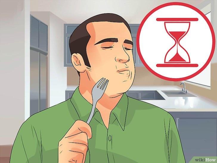 Hablando con el Dr. Quirantes sobre una masticación eficaz