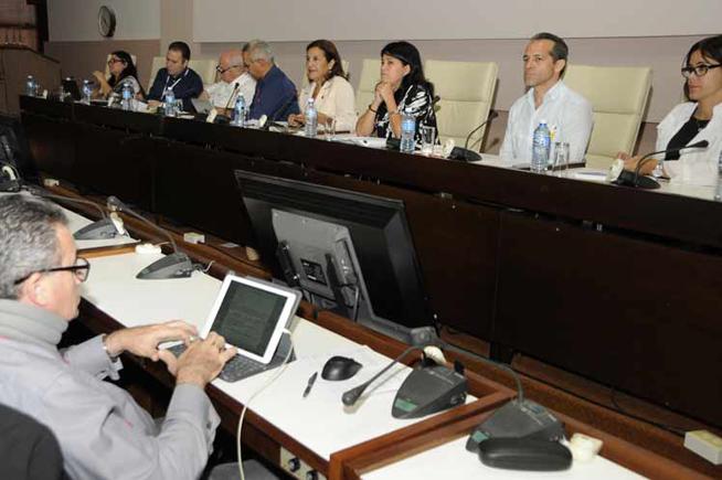 Una Ciencia para innovar en Cuba