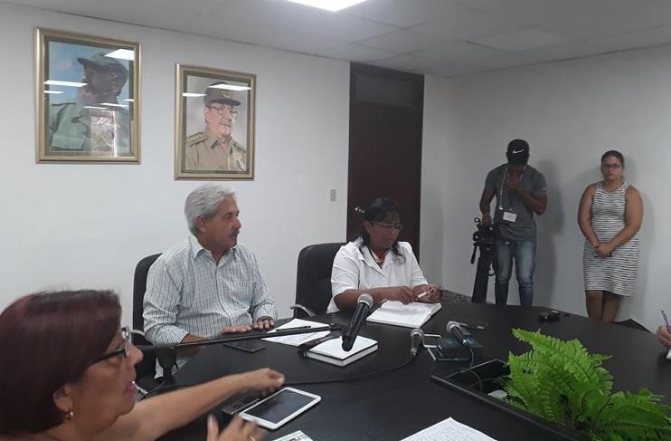 En toda Cuba: peligroso enemigo al acecho