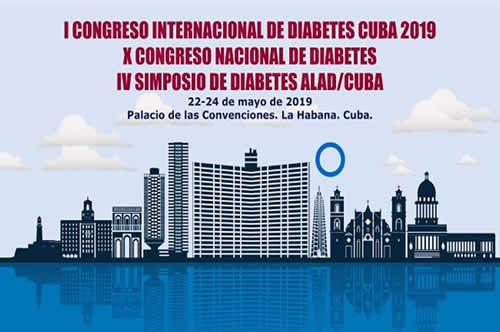 La obesidad al centro del debate en Congreso de Diabetes