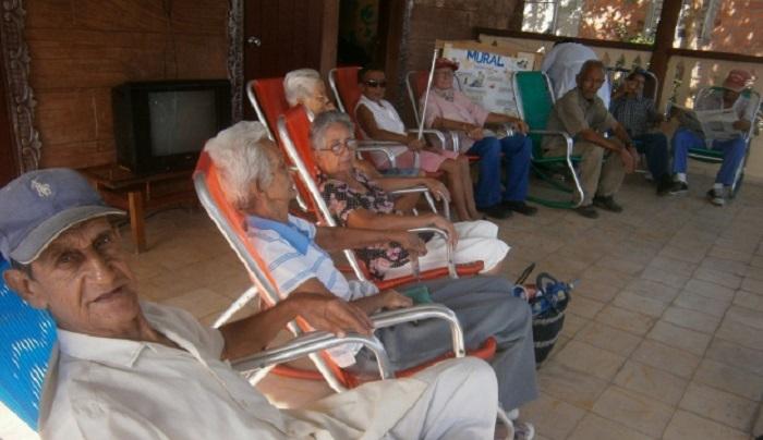 En Cienfuegos aumentan personas con 100 años