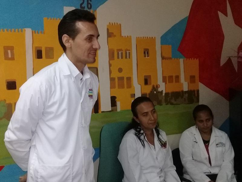 En Audio: Garantizan vacunación en Venezuela
