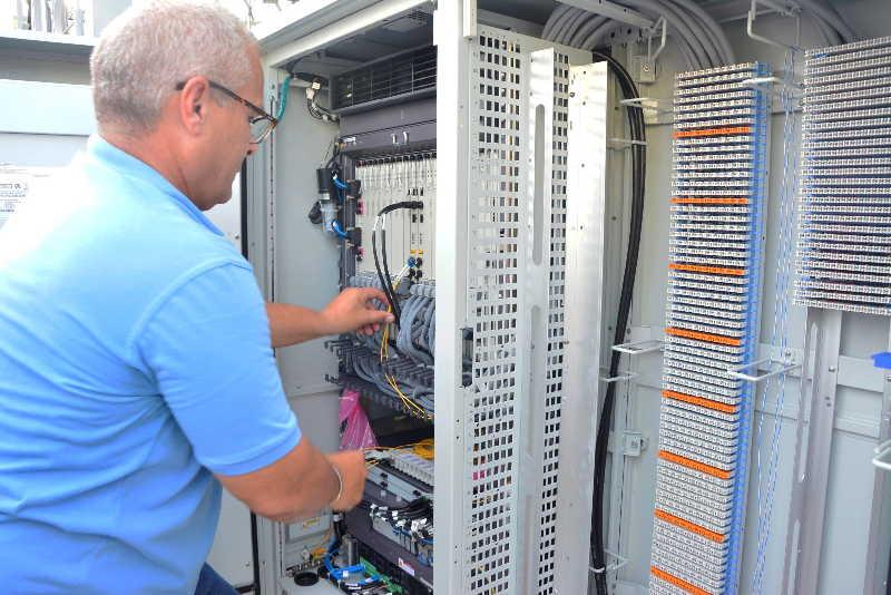Más de 7 mil traslados telefónicos pendientes en La Habana