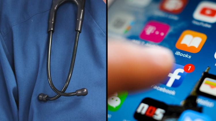 """Facebook """"delata"""" las enfermedades que padeces"""
