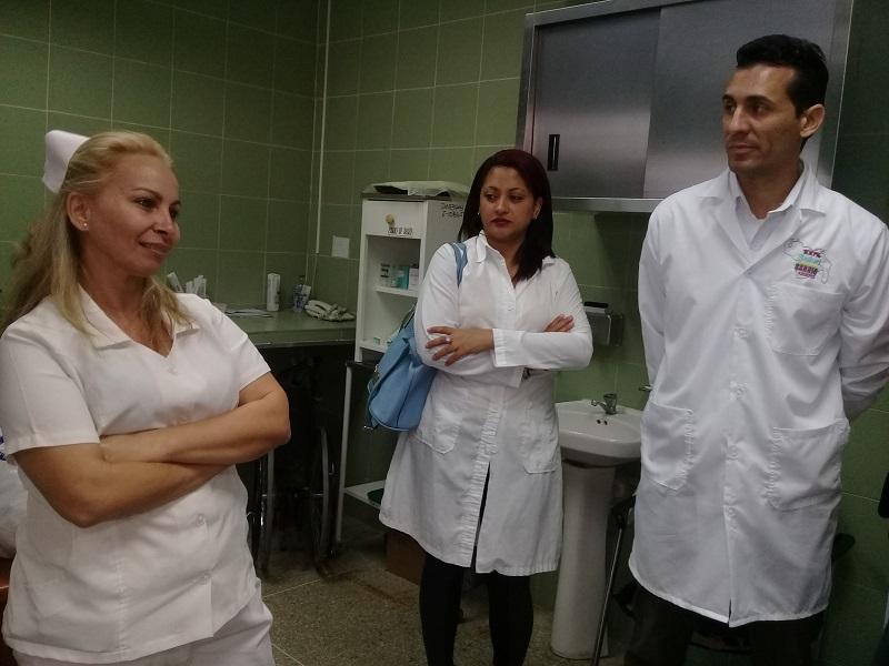 Garantizan vacunación en Venezuela