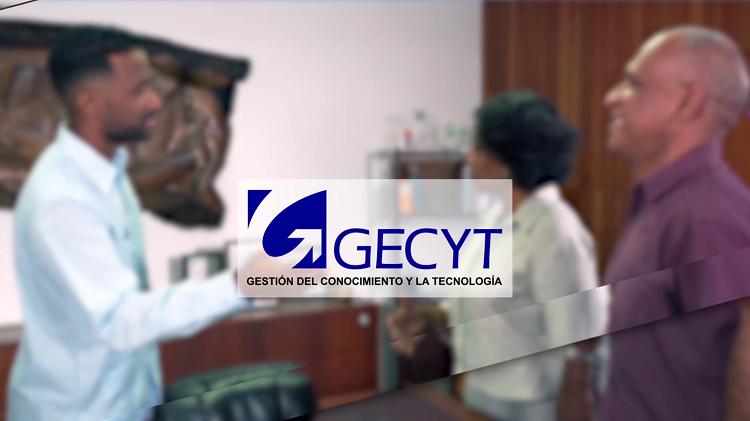 GECYT, 19 años de innovación y desarrollo sostenible