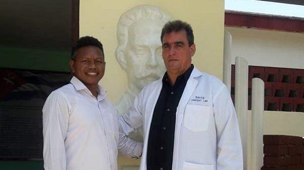 Según rememora el Dr. cubano Rolando Montero, Timor-Leste estaba entre los 20 países más pobres del mundo y poseía un precario sistema de salud.