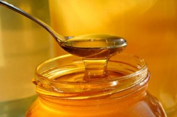 Cuidado con la miel