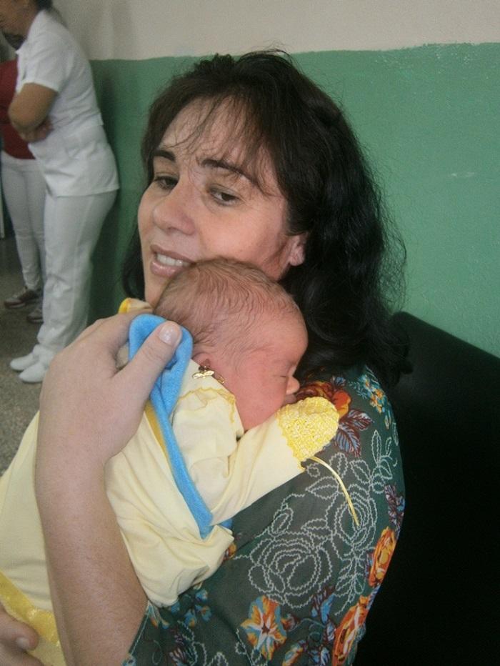 Presenta Cienfuegos tasa de mortalidad infantil de 2,8 por mil nacidos vivos