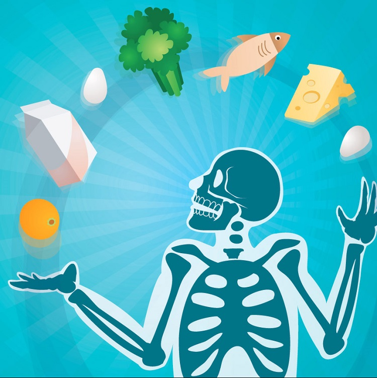 Caminar rápido, nadar y hacer Tai Chi evitan la osteoporosis