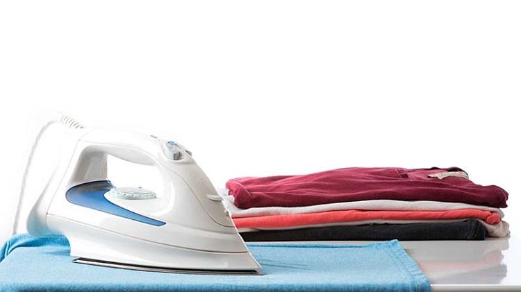 No planchar la ropa favorece el medio ambiente