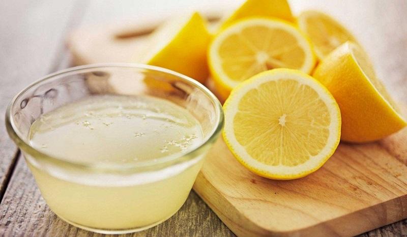 Nuevos usos del limón que benefician la salud
