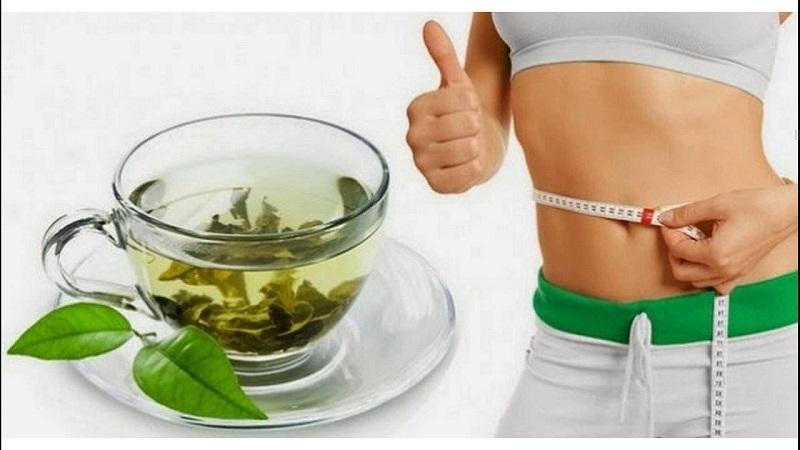 Razones para tomar té verde