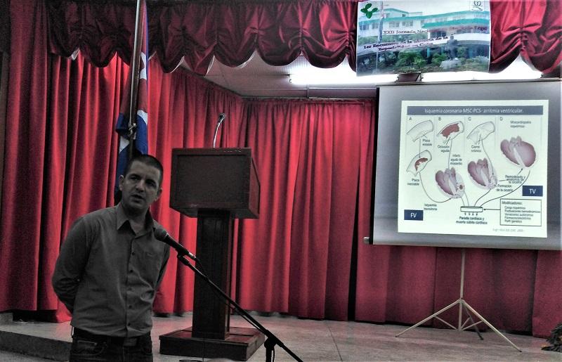Afecta el Bloqueo servicios de cardiología en Las Tunas