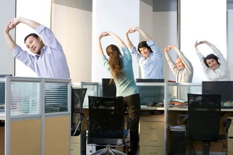 Muchos cambios metabólicos positivos son ocasionados por la práctica de ejercicios