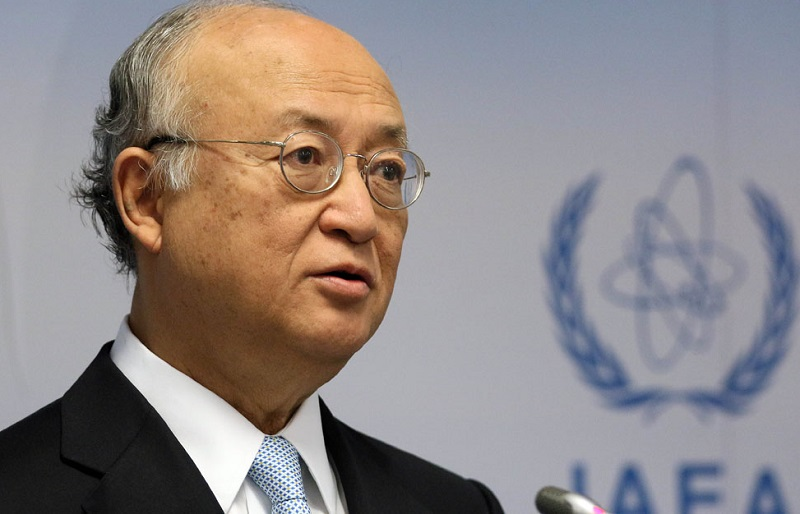 IAEA General Director to arrive in Cuba