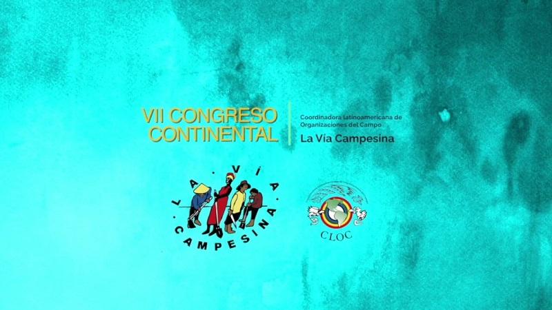 En Cuba 7mo Congreso de la CLOC