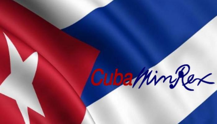 Denuncia Cuba detención arbitraria de la Jefa de la Brigada Médica en Bolivia