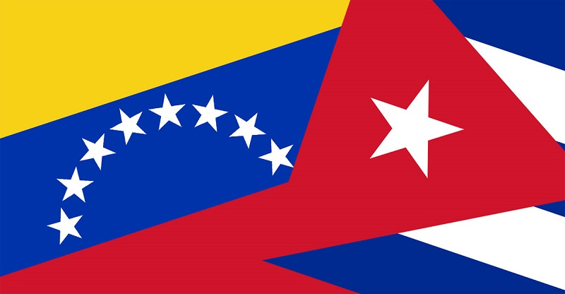 Cuba and Venezuela reaffirm their commitment to foster bilateral development