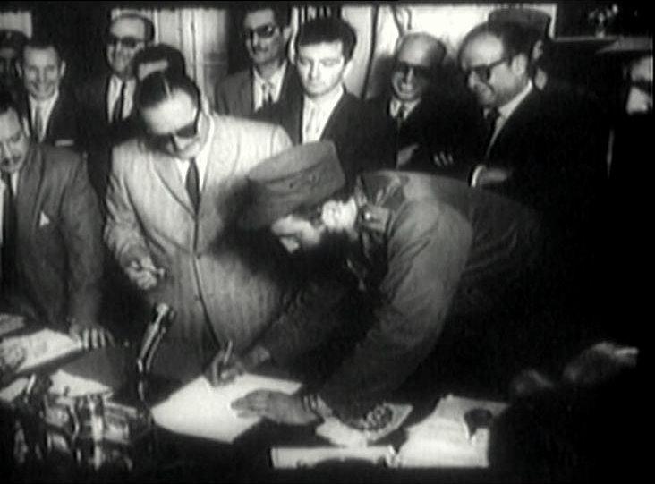 Fidel, Primer Ministro del Gobierno Revolucionario