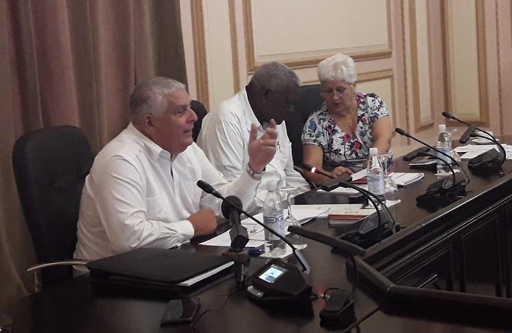 Un Proyecto de Ley Electoral atemperado a la Cuba de hoy