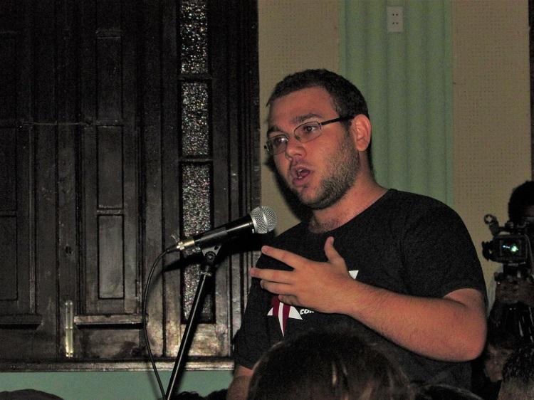 Realizan balance de la UJC en Universidad de La Habana