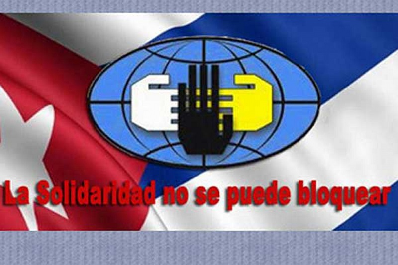 Activistas latinoamericanos condenan política injerencista de Estados Unidos