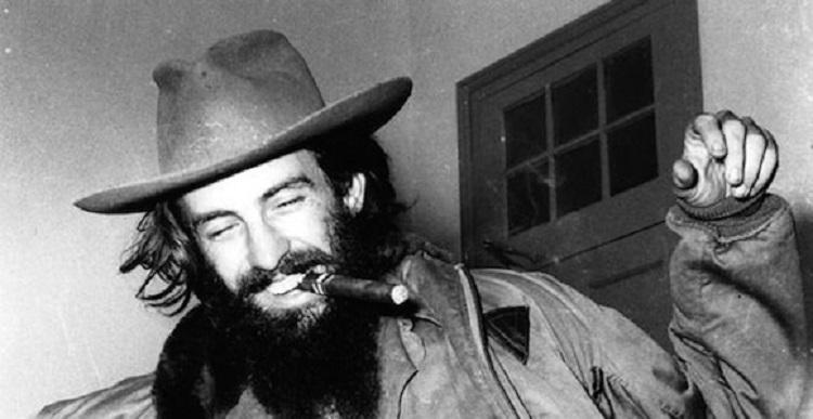Camilo Cienfuegos: Imagen del Pueblo