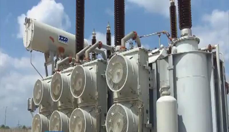 En Artemisa tercera subestación eléctrica más grande del país
