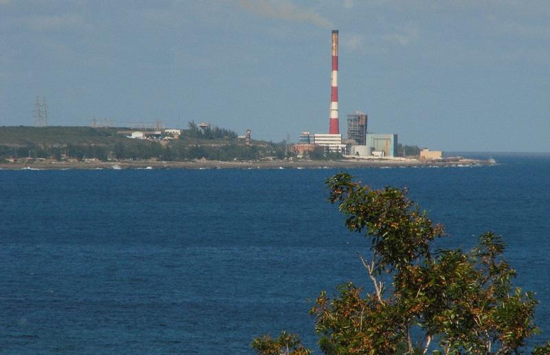 La Central Termoeléctrica Guiteras en tregua hasta el domingo