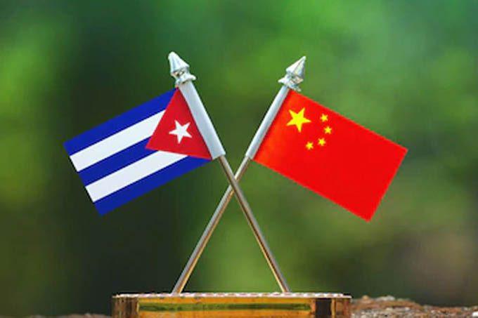 Cuba, China strengthen ties in renewable sources of energy