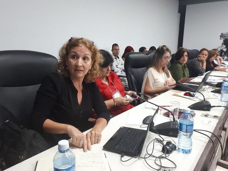 Abogan diputados cubanos por agilizar la reforma al Código de Familia