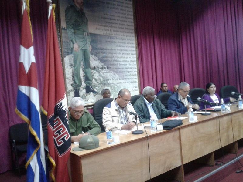 Ascienden a cuatro los fallecidos tras el tornado en La Habana