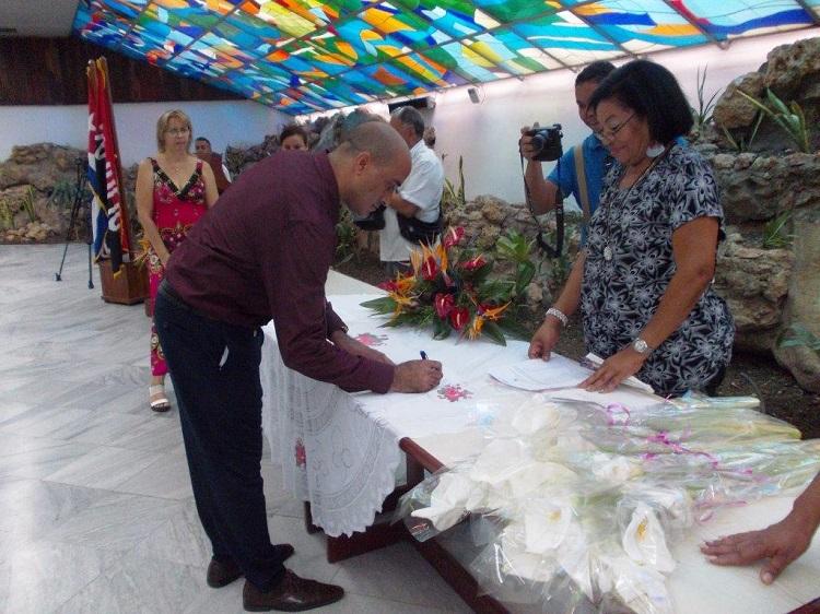 Constituido el Consejo Electoral en Santiago de Cuba
