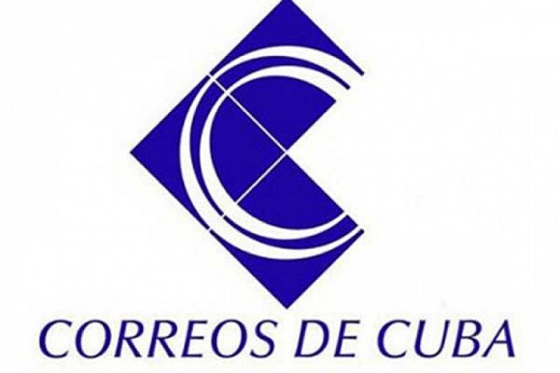 Suspende Correos de Cuba actividad postal hacia el exterior