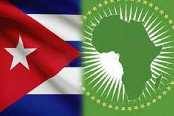 Recibió Canciller cubano al Cuerpo Diplomático Africano acreditado en Cuba