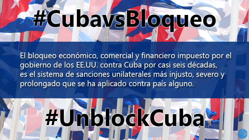 ONU: El mundo contra el bloqueo a Cuba