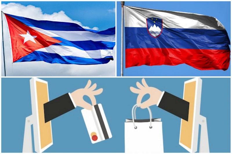 Sesionó en La Habana Foro Empresarial Cuba- Eslovenia