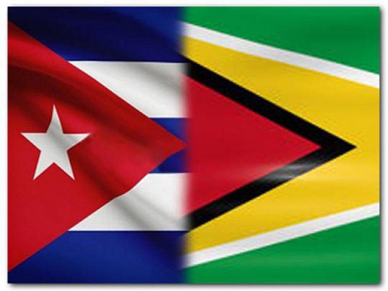 Garantizan retorno seguro de ciudadanos cubanos desde Guyana
