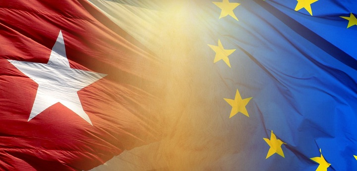 2019: año positivo en las relaciones Cuba-Unión Europea