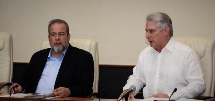 Desarrollar Cuba desde nuestros propios esfuerzos